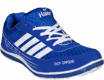 Haier Sports Blue Fiero Sport Running Shoes