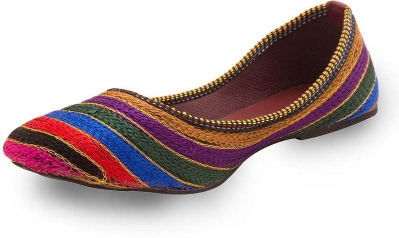 AR Mojaris(Multicolor)