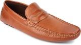 Spunk Loafers (Tan)