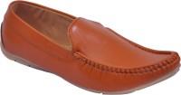 Adjoin Steps LFR-01 Loafers(Tan)