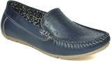 Players Loafers (Blue)