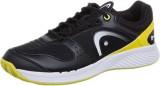Head Tennis Shoes (Black)