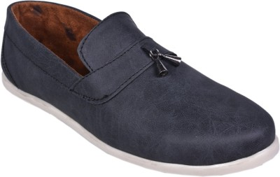 Knoos slip on Loafers