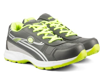 Golden Sparrow Running Shoes