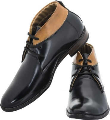 Fashion Victory Corporate Casual Shoes