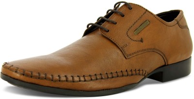 Alberto Torresi Lace Up Shoes