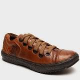 Richfield Rado Casual Shoes (Tan)