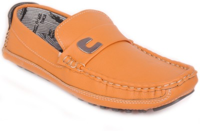 NYN Buckle Loafers