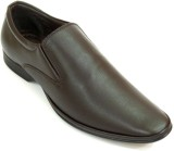 John Hupper Slip On (Brown)