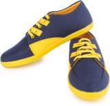 Beonza Casual Shoes (Blue)