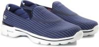 Skechers Go Walk 3 Walking Shoes(Blue)