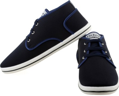 Klicker Canvas Shoes