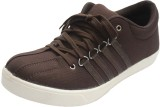 Snappy Mens Casual Shoes (Brown)