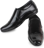 Beonza Slip On Shoes (Black)
