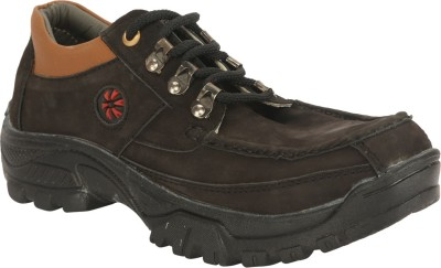 Pureits Leathers Outdoors Shoes