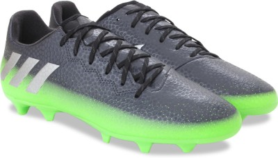 Adidas MESSI 16.2 FG Football Shoes at flipkart