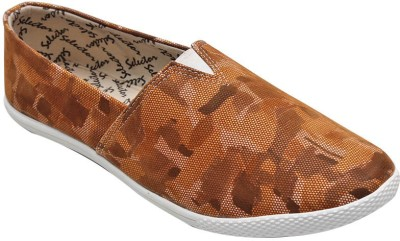 Parbat Cheiff-Rusty Casual Shoes