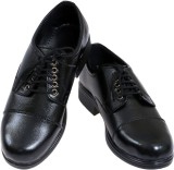 American Cult Lace Up (Black)