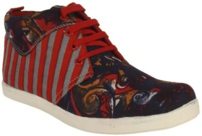 Jammy Joes Awekull Fantasia Stef Casual Shoes
