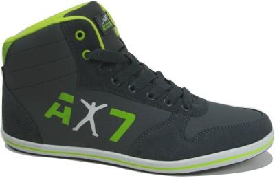 Axotrek Ax7 SkateBoard Sneakers