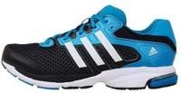 Adidas Lightster Stab M Men Running Shoes(White, Blue)