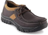 Adam Step Outdoors (Brown)