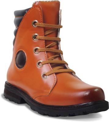 ADYBird Mahogany Boots