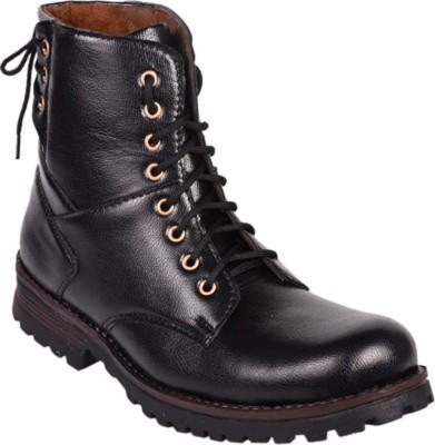 Evlon Boots