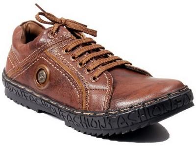 Richfield Rado Apollo Tan Casual Shoes
