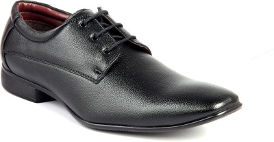 Vulcan Knight Lace Up Shoes