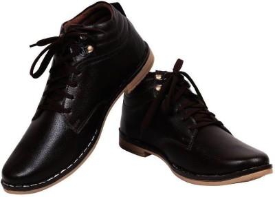 Demkas Brown Boots