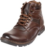 B-Sign Boots (Brown)