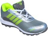 Spelax Running Shoes (Grey)