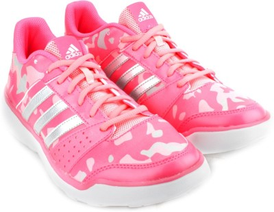 Adidas ESSENTIAL FUN W Gym & Fitness Shoes