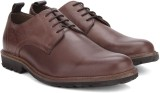 Hush Puppies DEBONAIR OILY Lace Up Shoes...