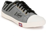 Knoos Sneakers (Grey)