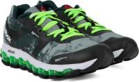 Reebok ZJET SOUL Running Shoes(Black, Grey)