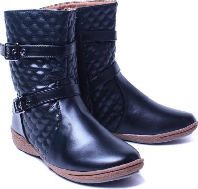 Ruby Sludge Boots