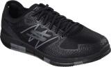 Skechers Go Walk Flex Walking Shoes (Bla...