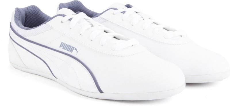 Puma Boys(White)