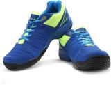 Nivia Drift Tennis Shoes (Blue)