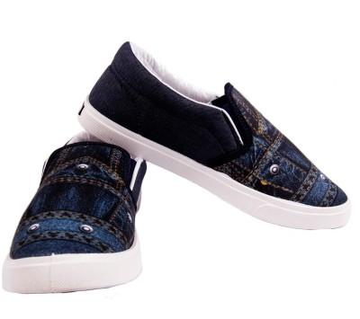 SCANTIA Canvas Shoes