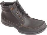 Alleviater Boots (Brown)
