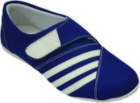 Select Sporty Walking Shoes(Blue, White)