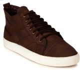 Ziera Vinci Sneakers (Brown)