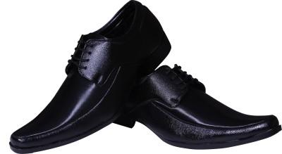 Ewake Lace Up Shoes