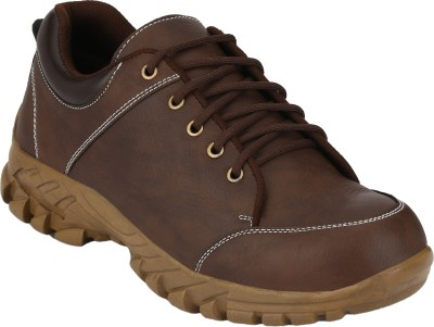 Udenchi Steel Toe Safety Casuals