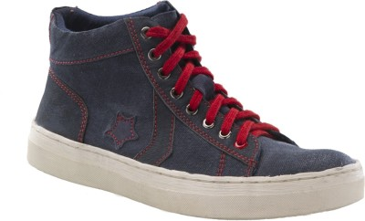 Turtle Relaxed Wash Canvas Shoes