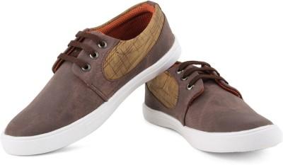 TASHI Trendy Denim Sneakers