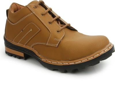 Griffon 831-8604-Beige Boots
